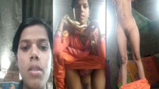 देसी बिहारी लड़की कैम पर अपनी चूत दिखाई
