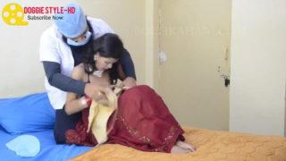 लेडी डॉक्टर और मरीज की हिन्दी सेक्स मूवी
