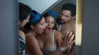 ऐरहोस्टेस्स चुदाई कि हिन्दी सेक्स मूवी