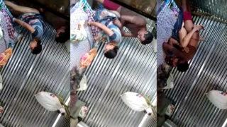 गंदी बस्ती कि औरत कि चुदाई एमएमएस वीडियो