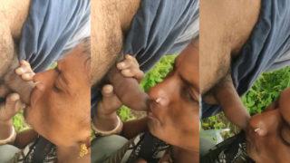 आदिवासी भाभी कि लंड चुसाई वीडियो