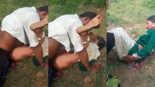 राजस्थानी आदिवासी औरत चुदाई खुले में