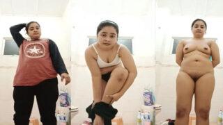 सुंदर देसी लड़की की हॉट नंगी सेल्फी एमएमएस