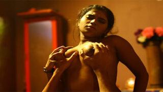 हिन्दी सेक्सी मूवी – काला सौंदर्य – दूसरा भाग