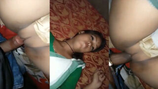 असमिया कॉलेज गर्ल के चिकनी चूत चुदाई एमएमएस