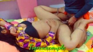 गर्भवती भाभी की गरम चूत चुदाई वीडियो