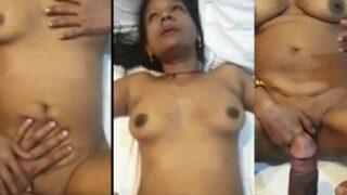 रंडी चाची की चिकनी चूत चुदाई एमएमएस वीडियो