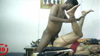 हिंदी ब्लू फिल्म – देवर्जी