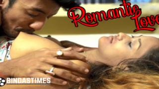 हिन्दी क्सक्सक्स मूवी – रोमॅंटिक लव